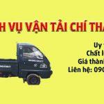 Dịch vụ xe chở thuê Cần Thơ