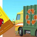 Bài học từ chiếc xe rác | David JPollay