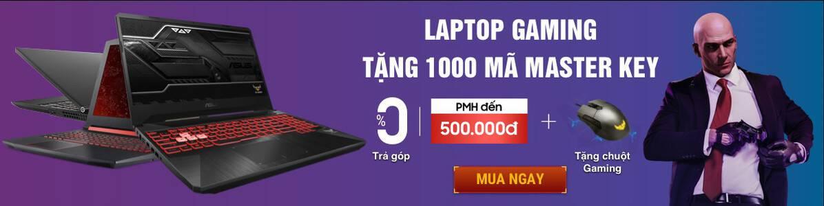 Fptshop khuyến mãi Laptop
