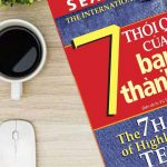 7 thói quen bạn trẻ thành đạt