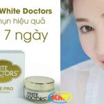 [REVIEW] Acne Pro White Doctors trị mụn và sẹo thâm có tốt không?