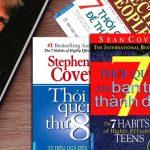 Sách tạo thói quen thành công